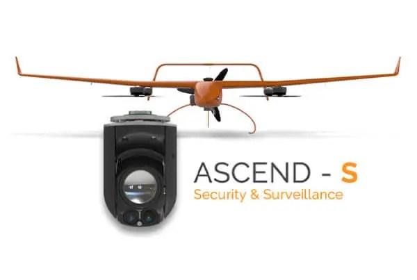 Alti ascend security and surveillance system