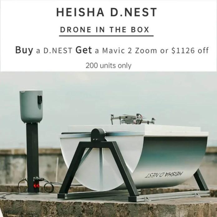 heisha systems