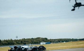 DJI Mercedes scaled