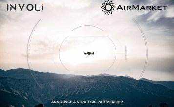 INVOLI Airmarket partnership image