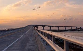 NCDOT Bridge