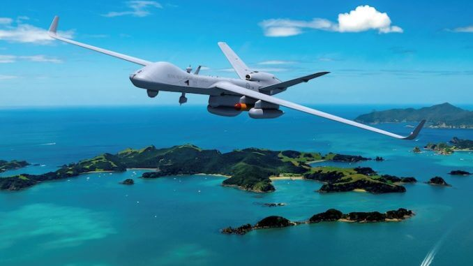General Atomics Aeronautical Systems, Inc. (GA-ASI), a global leader in Remotely Piloted Aircraft Systems (RPAS), kicked off a series of validat