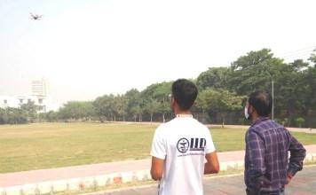 IID Training scaled