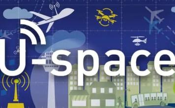 U space