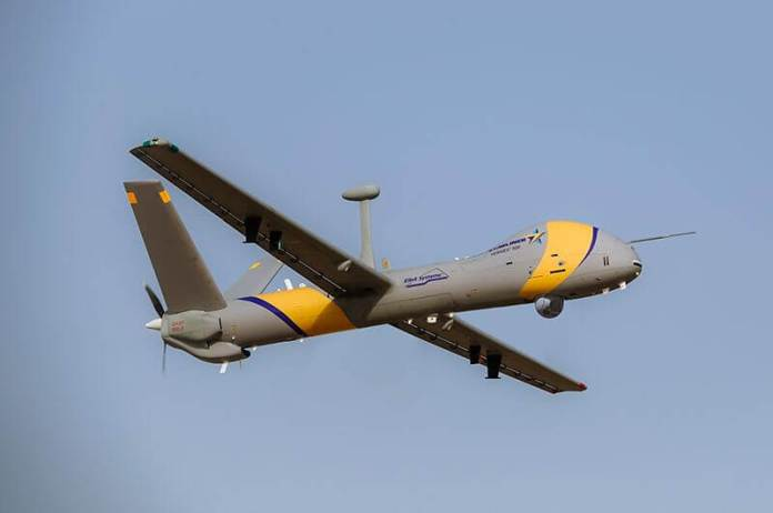 Transport Canada acquires a remotely piloted plane system - sUAS Information 3
