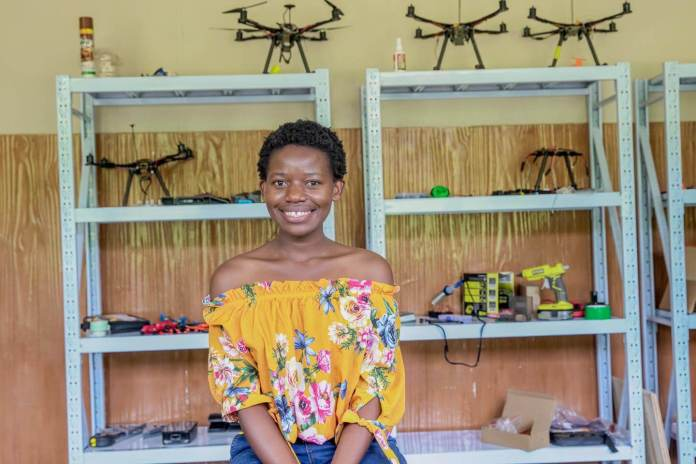 African Drone and Knowledge Academy accepting new scholar purposes - sUAS Information 6