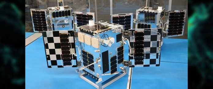 HawkEye 360 Announce cargo of the second cluster of satellites to Cape Canaveral, Florida - sUAS Information 1