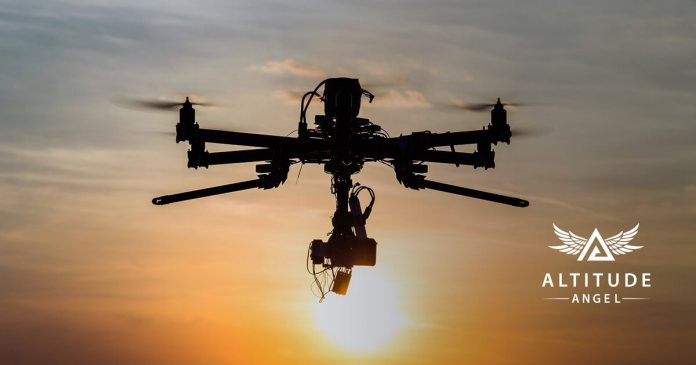 BT & Altitude Angel Lead Consortium to Ship 'Future Flight' Drones Undertaking to Revolutionise Airspace - sUAS Information 1