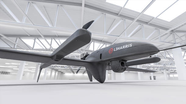 US Navy selects L3Harris applied sciences for the second part of unmanned aerial programs demonstration - sUAS Information 1
