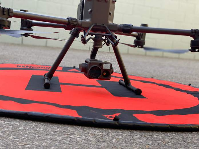 County of Dinwiddie awards Advexure Unmanned for Buy of Search & Rescue Drone - sUAS Information 1