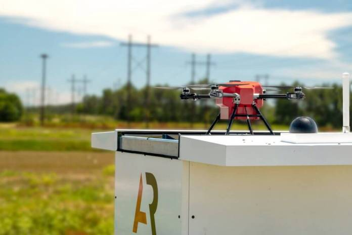 Hogan Lovells Assists American Robotics to Develop into First Firm Accepted by FAA to Function Automated Drones With out People On-Website - sUAS Information 1