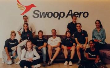 swoop aero group
