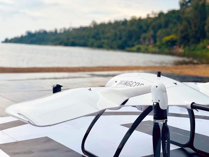 Wingcopter - Head of Flight Testing (m/f/d) - sUAS Information 1