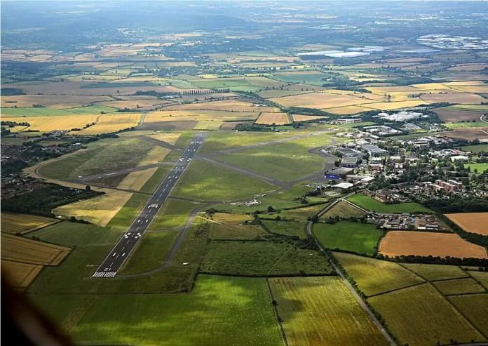 Cranfield - Unmanned Aerial Methods Chief Pilot - sUAS Information 3