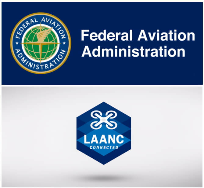 Change into an FAA Service Provider of LAANC! - sUAS Information 2