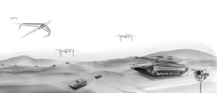 IMCO Industries and Innocon Signal MOU to Promote Joint UAV Enterprise - sUAS Information 2
