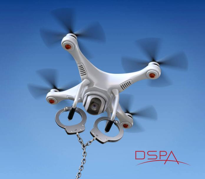 DSPA - Don't let Senator Mike Lee from Utah steal our federal rights to fly our drones! - sUAS Information 1