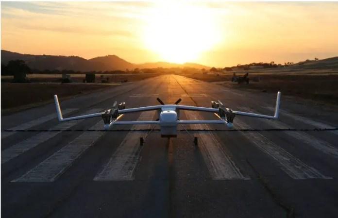 Elroy Air - Visible & Model Designer - sUAS Information 2