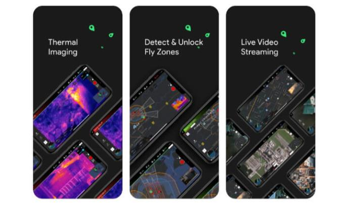 FlytNow Provides iOS Assist to Allow Distant Drone Operations with DJI Mavic Mini - sUAS Information 2