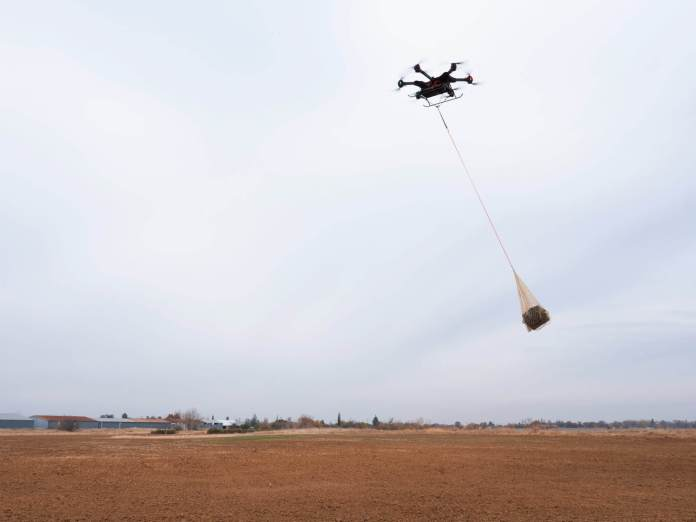 ZM Interactive to showcase full line of xFold drones at IDEX - sUAS Information 1