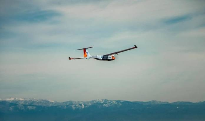 AATI Completes Profitable BVLOS UAS Pipeline Patrol Operation within the San Joaquin Valley for NASA - sUAS Information 1