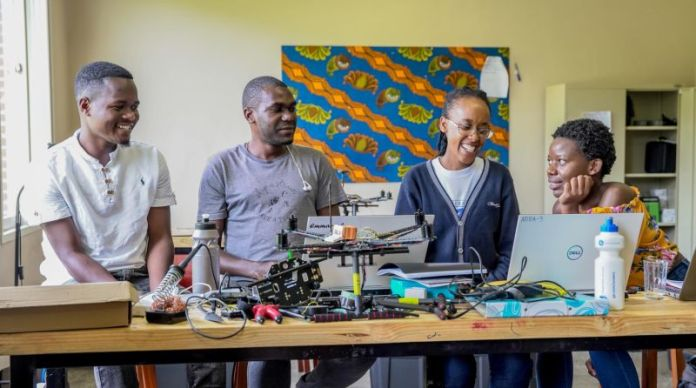 Certificates of Drone and Information Expertise Degree 1 - Malawi - sUAS Information 2