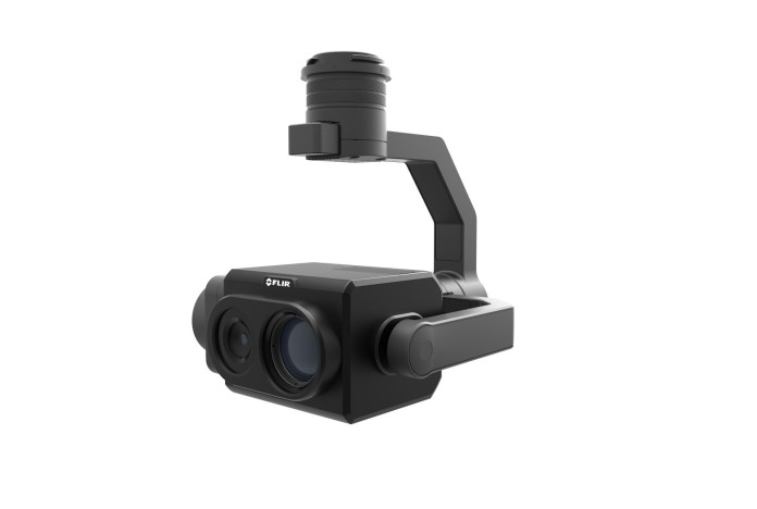 FLIR Vue TZ20 Twin Thermal Digital camera Drone Payload Out there Now - sUAS Information 2