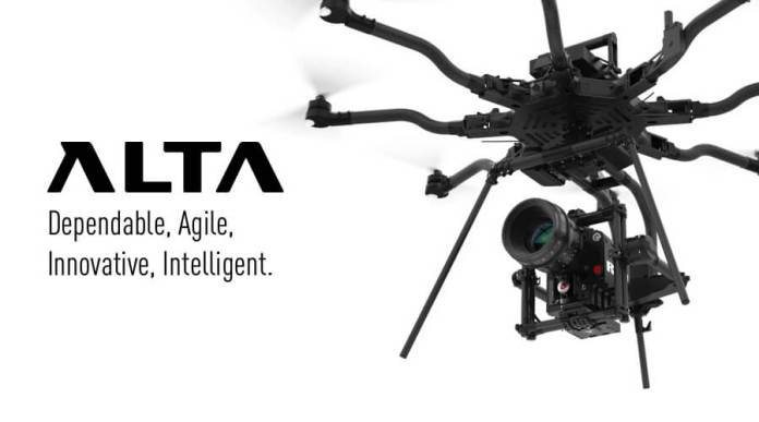 UAS Software program Engineer at Freefly East in New Jersey - sUAS Information 2