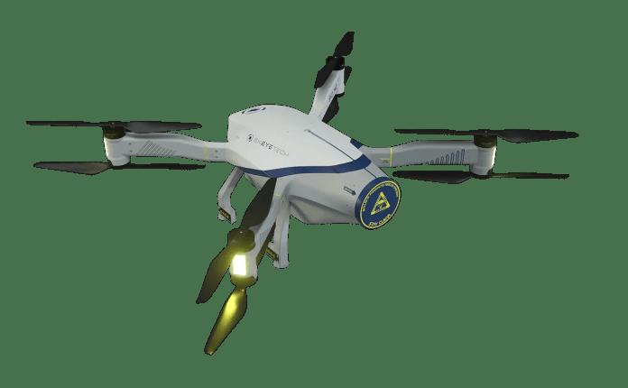 Omar Hatamleh (NASA), Bertrand Deroubaix (Ex-Complete) and Christophe Béhar (Ex- CEA) be a part of Azur Drones Senior Advisory Board - sUAS Information 1