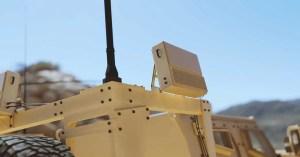 Numerica's Spyglass radar selected to support U.S. Army C-sUAS HEL prototype program