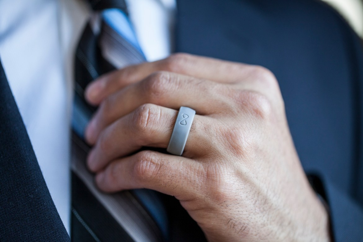 Put a Ring on It: Groove Life