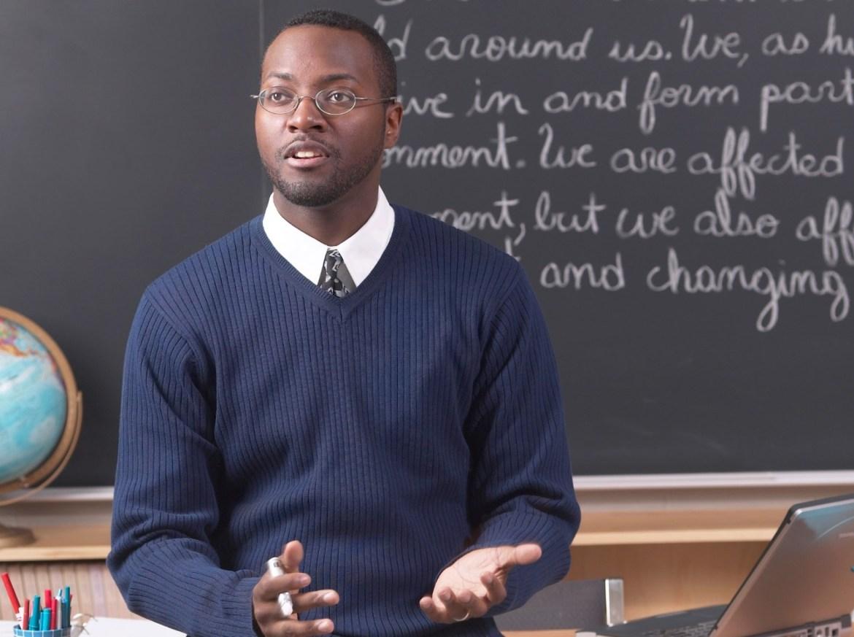 Devotion: Louisiana's Education Comes First