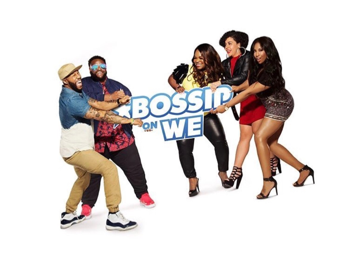 WEtv and Bossip Celebrate Most Fashionable People