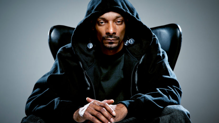 """""""Snoop Shakespeare"""": Snoop Takes the Stage with Je'Caryous Johnson"""