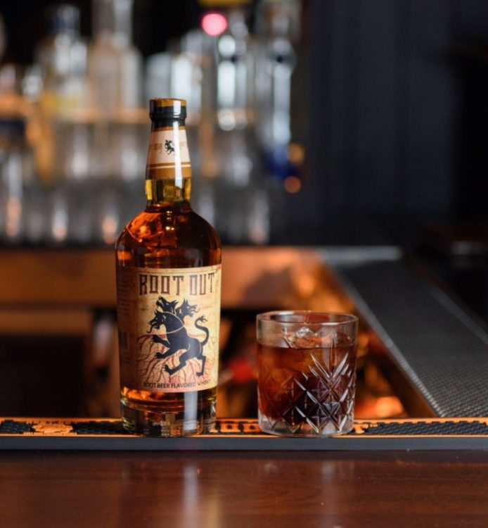 Enjoy a Delicious Cocktail with Root Out Whisky