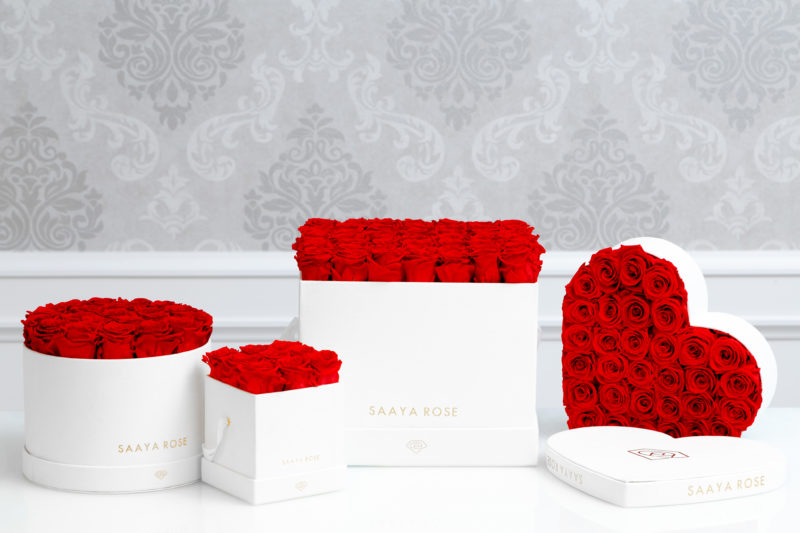 Gorgeous Valentine's Day Roses That Last Longer Than Just a Week!