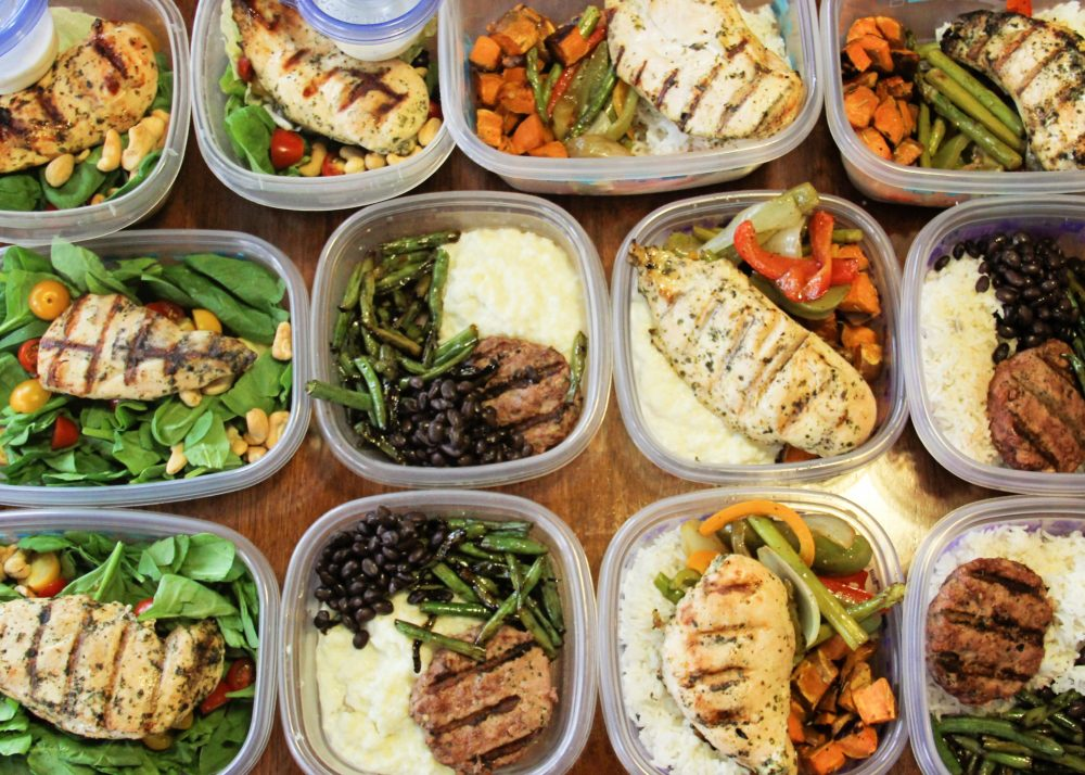 Eating Smart: Save Money and Lose Weight
