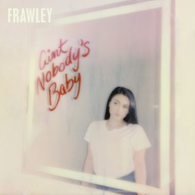 """FRAWLEY RELEASES NEW SINGLE """"AIN'T NOBODY'S BABY"""""""