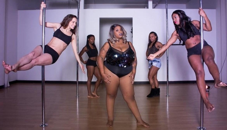 GoPole Fitness with Celebrity Mizz Jackiee