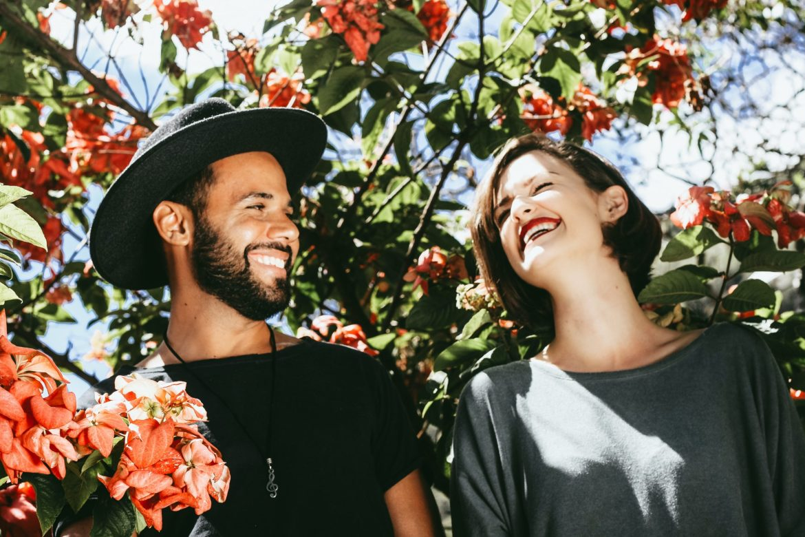 The Case for Mixed-Race Relationships