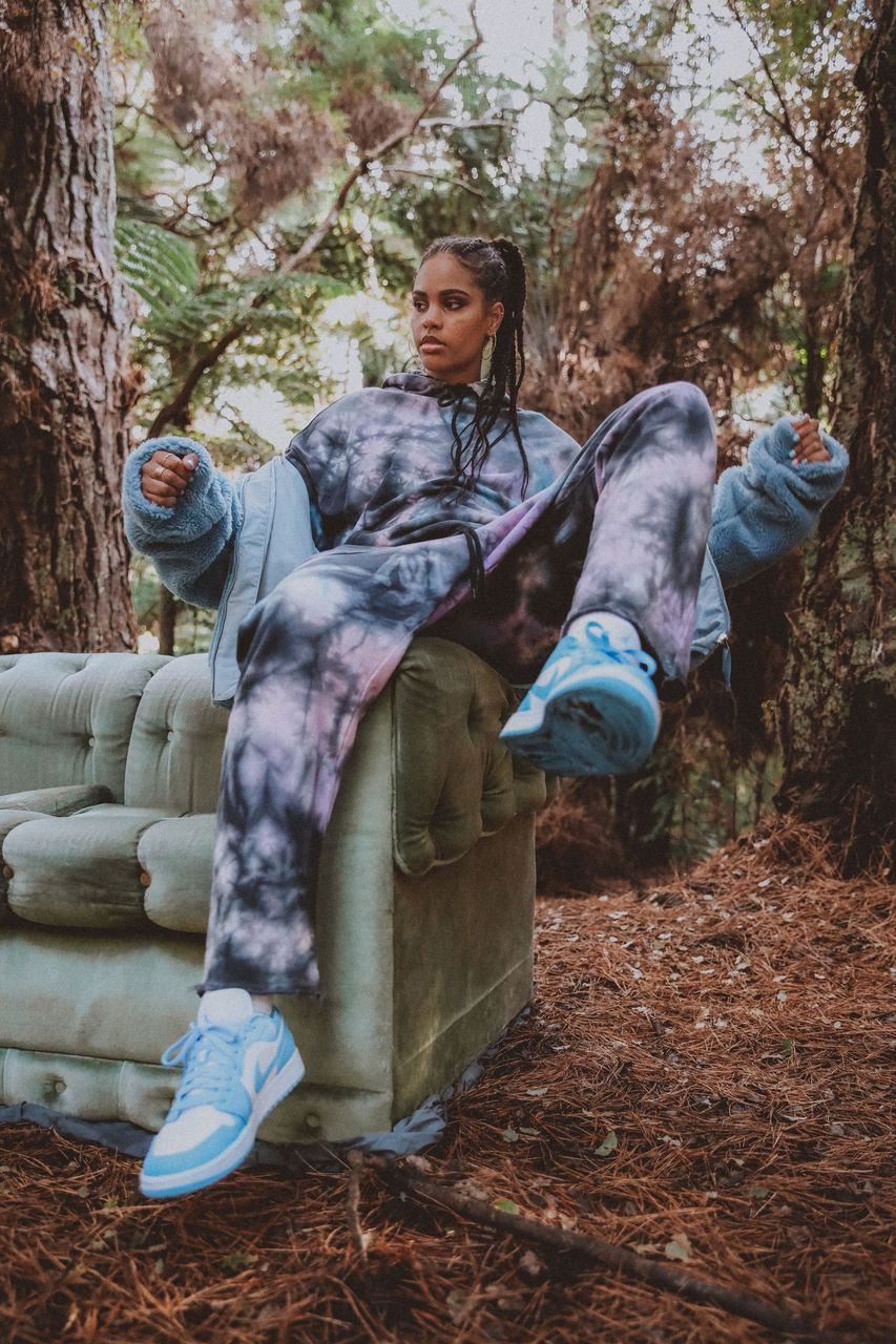 "Auckland-Based Rapper JESSB Drops the Hot ""BULLSEYE"" Video From Her Mixtape"