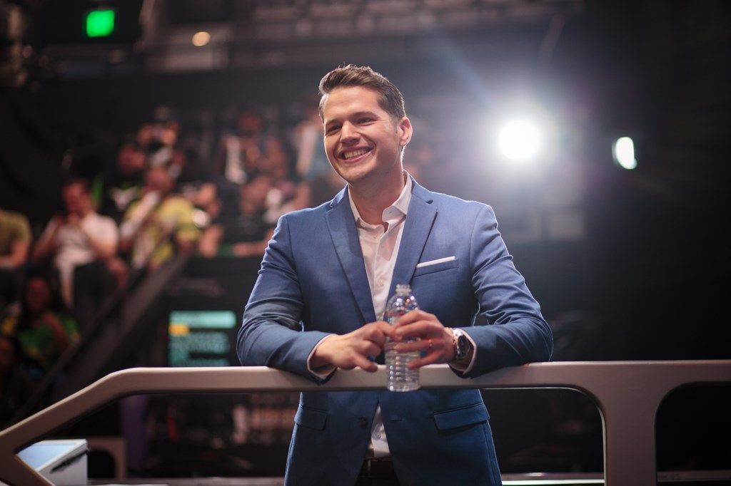 Time to Play The Game: Esportz Network CEO Mark Thimmig