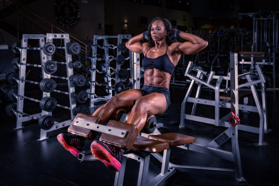 Marcel Mayfield, owner of TrainTBFit Inspires and Proves A Great Physique Is Attainable at Any Age