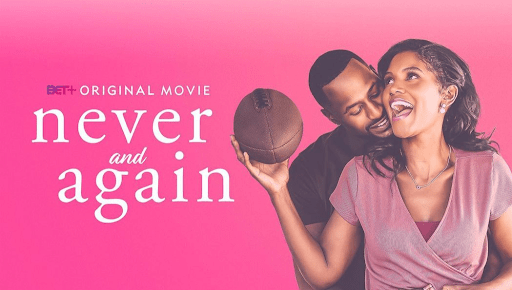 """Jackie Long and Denise Boutte on New Film """"Never and Again"""""""