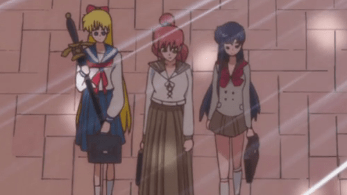 Sailor Moon Crystal is Bad