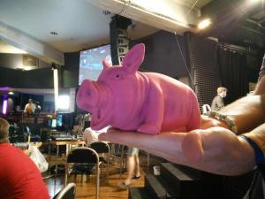 ESA Pig