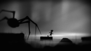 From Playdead's Limbo