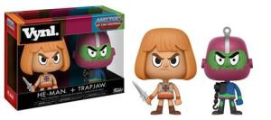 Funko introduces Vnyl., a new line of toys at SDCC