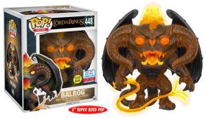 Funko NYCC exclusive