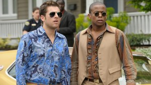 Psych 3.05, Disco Didn't Die, It Was Murdered
